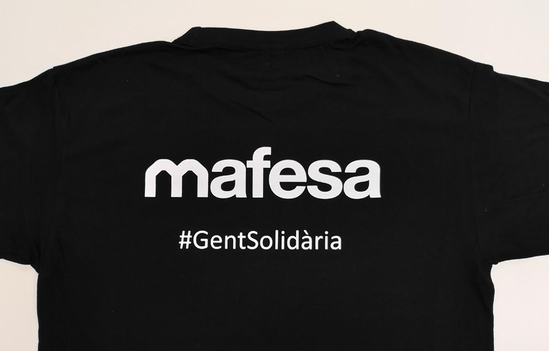 #GENTSOLIDARIA, la campaña en apoyo a Sant Joan de Déu