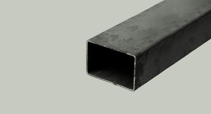 Pipes - Rectangular - Mafesa