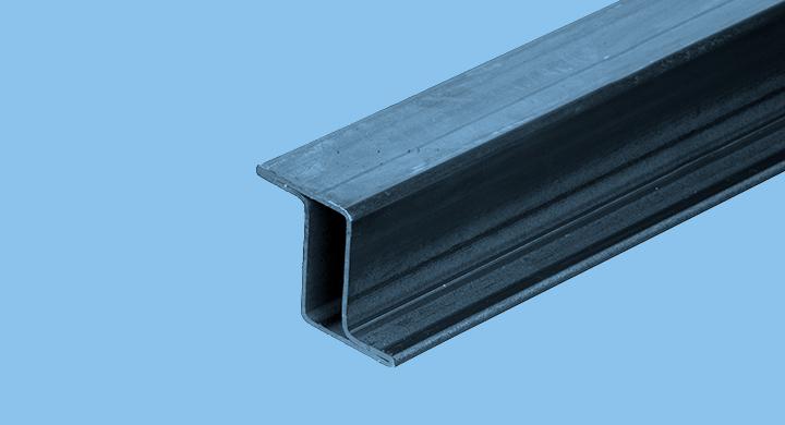 Perfils tubulars per a serralleria - Sèrie A R.5853 (PC3) - Mafesa