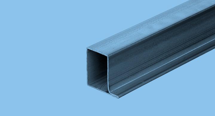 Perfils tubulars per a serralleria - PDS 28 - Mafesa