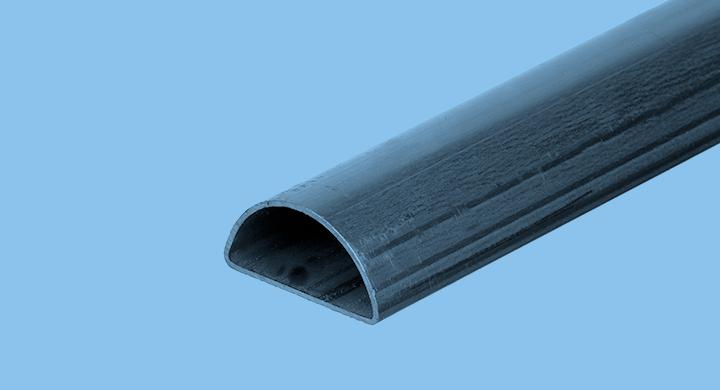 Perfils tubulars per a serralleria - PM3 - Mafesa