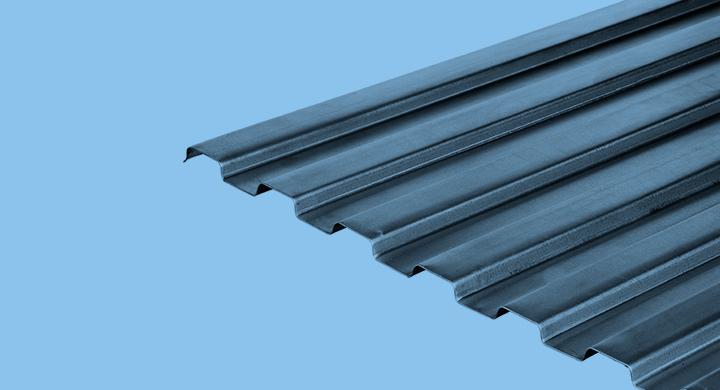 Profils et plaques de portes et fermetures - Tôle Pegaso - Mafesa