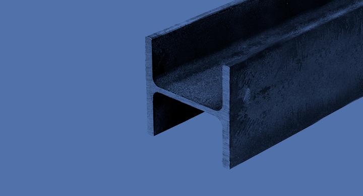 structural profiles - HEB - Mafesa